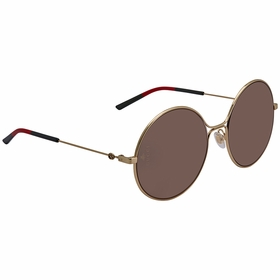 Gucci GG0395S 002 58  Ladies  Sunglasses