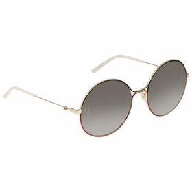 Gucci GG0395S 003 59  Ladies  Sunglasses