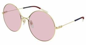 Gucci GG0395S00458  Ladies  Sunglasses