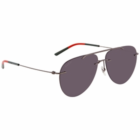 Gucci GG0397S 001 60  Mens  Sunglasses