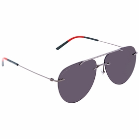 Gucci GG0397S 002 60  Mens  Sunglasses