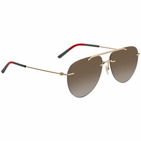 Gucci GG0397S 003 60  Mens  Sunglasses