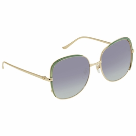 Gucci GG0400S 004 58  Ladies  Sunglasses