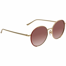 Gucci GG0401SK 002 56  Ladies  Sunglasses