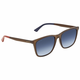 Gucci GG0404S 005 55  Mens  Sunglasses