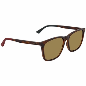 Gucci GG0404S 010 58  Mens  Sunglasses