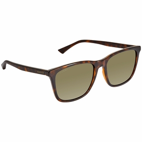 Gucci GG0404S00355 GG0404 Mens  Sunglasses