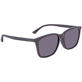 Gucci GG0404SA 001 57  Mens  Sunglasses