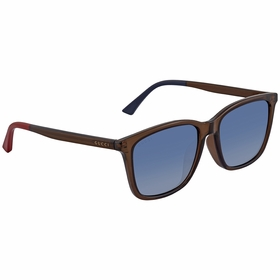 Gucci GG0404SA 004 57  Mens  Sunglasses