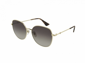 Gucci GG0415SK-002 59  Ladies  Sunglasses