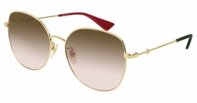 Gucci GG0415SK00359  Ladies  Sunglasses