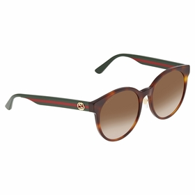 Gucci GG0416SK 005 55  Ladies  Sunglasses