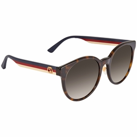 Gucci GG0416SK00355 GG0416SK Ladies  Sunglasses