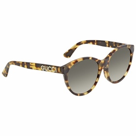 Gucci GG0419SA 003 56  Ladies  Sunglasses
