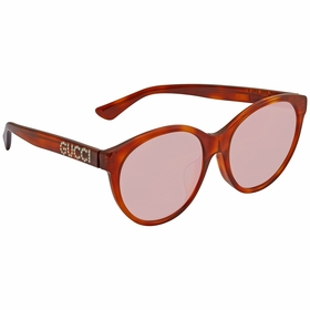 Gucci GG0419SA 004 56  Ladies  Sunglasses