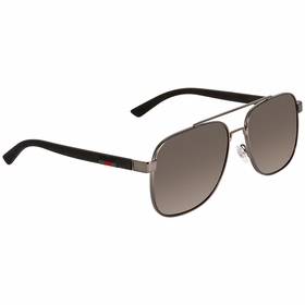 Gucci GG0422S 002 60 GG0422 Mens  Sunglasses