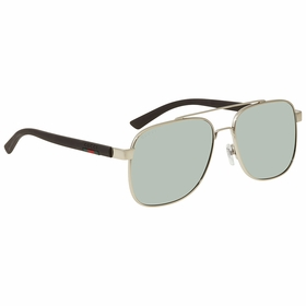 Gucci GG0422S 005 60 GG0422 Mens  Sunglasses