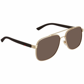 Gucci GG0422S00360 GG0422 Mens  Sunglasses