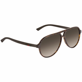 Gucci GG0423S 009 60 GG0423 Mens  Sunglasses