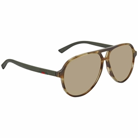 Gucci GG0423S 012 60  Mens  Sunglasses