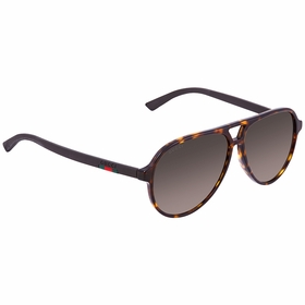 Gucci GG0423S00358 GG0423 Mens  Sunglasses