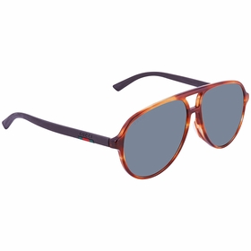 Gucci GG0423SA 004 60  Mens  Sunglasses