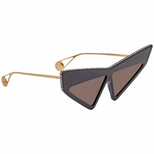 Gucci GG0430S 002 70 GG0430 Ladies  Sunglasses