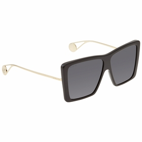 Gucci GG0434S00161 GG0434 Ladies  Sunglasses