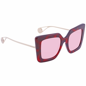 Gucci GG0435S 005 51  Ladies  Sunglasses