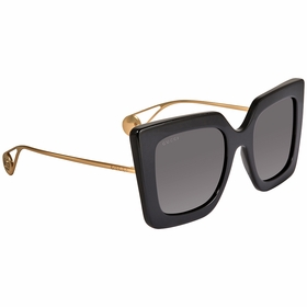 Gucci GG0435S00151 GG0435 Ladies  Sunglasses