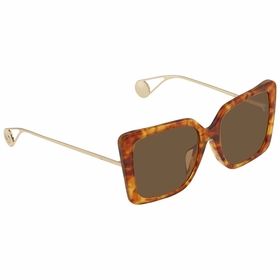 Gucci GG0435SA00354  Ladies  Sunglasses