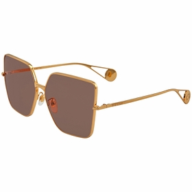 Gucci GG0436S00161  Ladies  Sunglasses