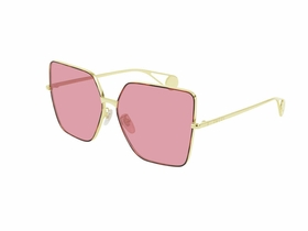 Gucci GG0436S00561  Ladies  Sunglasses