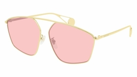 Gucci GG0437SA00460  Ladies  Sunglasses
