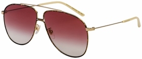 Gucci GG0440S00261  Mens  Sunglasses