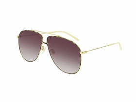 Gucci GG0440S00663  Mens  Sunglasses