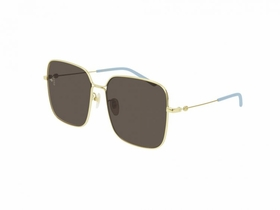 Gucci GG0443S 002 60  Ladies  Sunglasses