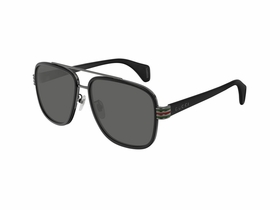 Gucci GG0448S 001 58  Mens  Sunglasses