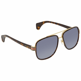 Gucci GG0448S 004 58  Mens  Sunglasses