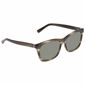 Gucci GG0449S 006 56  Mens  Sunglasses