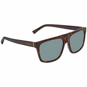 Gucci GG0450S 002 57  Mens  Sunglasses