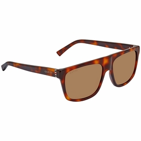 Gucci GG0450S 003 57  Mens  Sunglasses