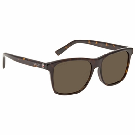 Gucci GG0451SA00254 GG0451SA Mens  Sunglasses