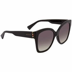 Gucci GG0459S 001 54  Ladies  Sunglasses