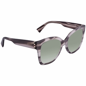 Gucci GG0459S 005 54  Ladies  Sunglasses