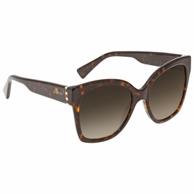 Gucci GG0459S00254 GG0459 Ladies  Sunglasses
