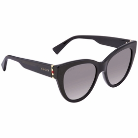 Gucci GG0460S00153 GG0460 Ladies  Sunglasses