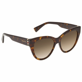 Gucci GG0460S00253 GG0460 Ladies  Sunglasses
