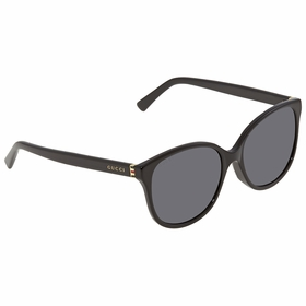 Gucci GG0461SA 001 55  Ladies  Sunglasses