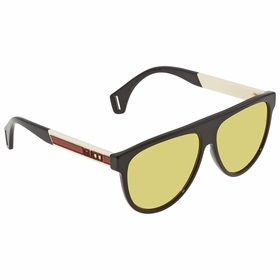 Gucci GG0462S 001 58  Mens  Sunglasses
